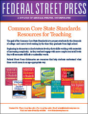 Common Core Essentials