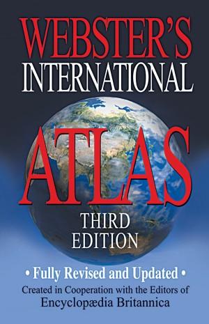 Webster's International Atlas, Third Edition